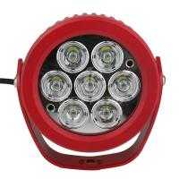 Buy cheap 70W Outdoor Flood Cree LED Work Light Spot Beam 7000lm 10v - 30v from wholesalers