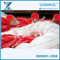 Polyester/PP Mixed Rope