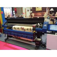 Quality 1.8M model digital large format Printer of A-Starjet 7702 with DX7 print head for sale