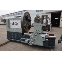 Buy High Performance Facing In Lathe Machine For Flange Metal Processing 1600mm Diameter at wholesale prices