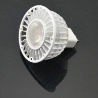 Best 400 - 500lm Indoor 5W LED Spotlights MR16 with 35 Degree / 70 Degree Ra 90 For Show Case wholesale