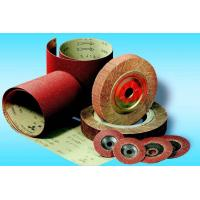 China soft abrasive cloth roll on sale