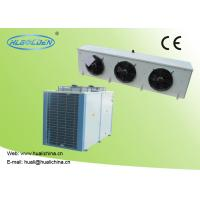 Quality 0.75 - 15PH Condensing Refrigeration Unit For Cold Room Storage Keep Food / Drink Fresh for sale
