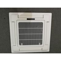 Buy 4 way cassette type fan coil unit with BLDC motor at wholesale prices
