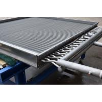 Quality Dry Cooler Oil Cooler Water Cooler industrial refrigeration cooler stainless steel tube cooler for sale