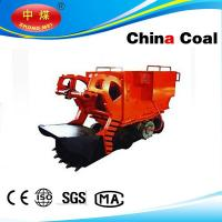 Quality ZY Series Electric coal mine loader for sale