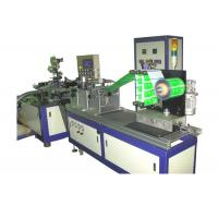 Quality Automatic Wine Capsule MachinePVC Thermal Shrink Film Material For Packaging Industry for sale