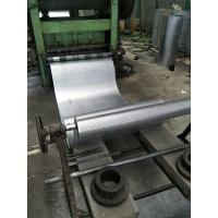 Quality stainless Steel 0.4mm hole and 0.4mm thickness Perforated Metal mesh  coil for sale
