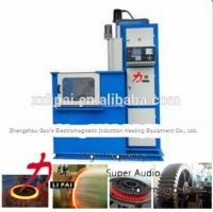 Buy Customer good feedback Crankshaft heat treatment induction machine at wholesale prices