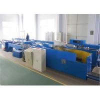 Best 3 Roller Steel Pipe Rolling Machine For Non Ferrous Metals / Carbon Steel Tube wholesale