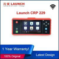 """Quality New arrival Launch Creader CRP229 Touch 5.0"""" Android System OBD2 Full Diagnostic Scanner U for sale"""