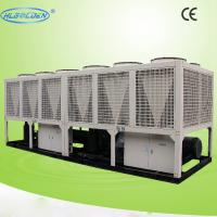 Domestic Water Cooled Chillers R22 / R407C Refrigeration 380V 3PH 50Hz