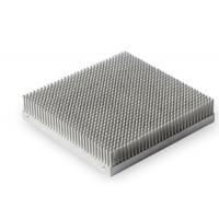 Quality Profile Fin Aluminum Heat Sinks for electronic vehicles, solar power, mobile communication for sale