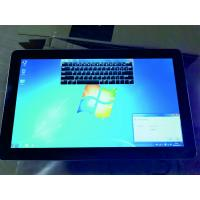 Quality 200cd/m2 Multi Touch Digital Signage Capacitive Touch Screen Tablet 11.6'' With Windows OS for sale