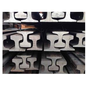 Quality QU80 Steel Rail Crane Rail for sale