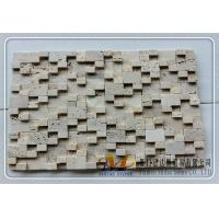 Quality Polished Marble Mosaic for sale