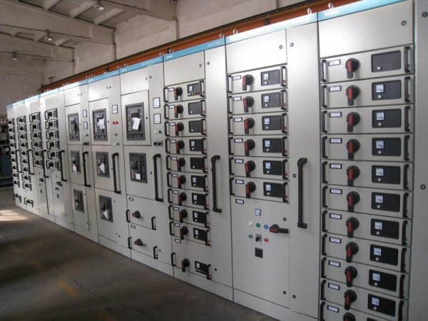 Mcc control power pics about space for Electric motor repair rochester ny