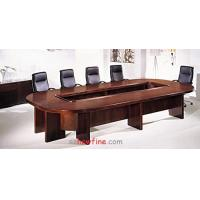 Quality Wooden Conference Desk Solid Conference Desk [CWT-031] for sale
