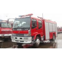 Quality Fire fighting truck FVR34J2 for sale