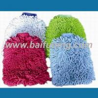 Quality Car-cleaning mitts for sale