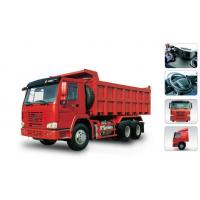 Quality English Howo6x4DumpTruck for sale