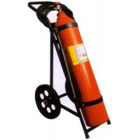 Quality Others CarTent 20KGWHEELEDCO2FIREEXTINGUISHER for sale