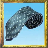 Quality Stamp polyester necktie JTL_yhhq008 for sale