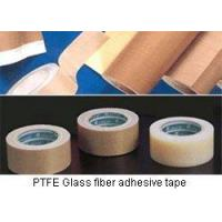 Quality Teflon adhesive fabric and tape for sale