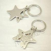 Quality Normal Metal Keychain No:JJ-Z-KC211 for sale