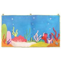 DE-LUXE-GWD-09-SEA Under the sea