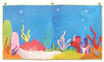 Buy DE-LUXE-GWD-09-SEA Under the sea at wholesale prices