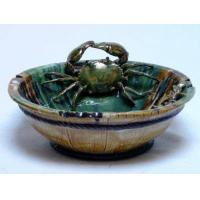 14d. bowl with crabs