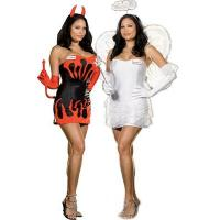 Best Miss Hellen Back Plus Adult Costume wholesale