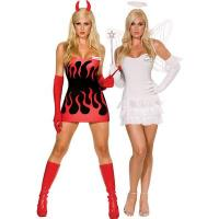 Best Miss Hellen Back Adult Costume wholesale