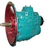 JS6-460 Gear box