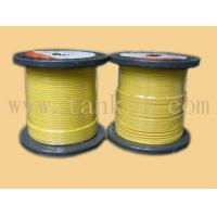 Thermocouple Wire and Cable Type T Thermocouple cable