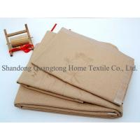 Best Natural Colored Cotton Summer Sleeping Mat wholesale