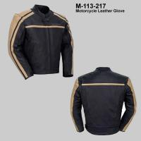 Best Motorbike Leather Jacket wholesale