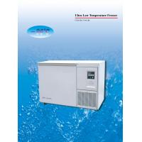 Quality - 86℃ Chest Ultra Low Temperature Freezer for sale