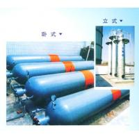 Quality Natural Gas Whole-set Equipments Natural Gas Container for sale