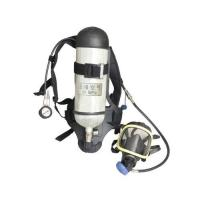 Appliances Positive self-contained breathing apparatus