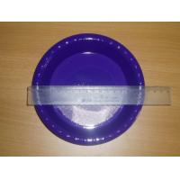 Quality PLASTIC PLATE Next  ITEM NO.:DSYB-7# for sale