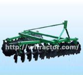 Small Type Tractors Product Disc Harrow-24