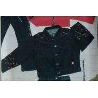 Buy cheap Textiles & Apparels Jacket Spencer from wholesalers