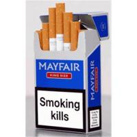 Buy cigarette in the UK