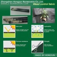 Quality >> more NameHorticulture Fabric-Weed Control Fabric for sale