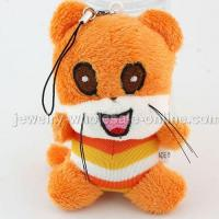 Best Bear Pendant cell phone charms wholesale