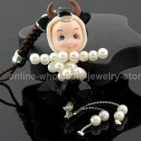 Best Swarovski Material Cell Phone Straps wholesale