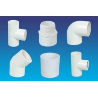 Best PVC Pipe Fittings wholesale