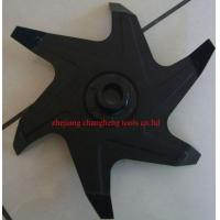 Quality mower blade --3T for sale